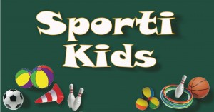 Logo Sportikids